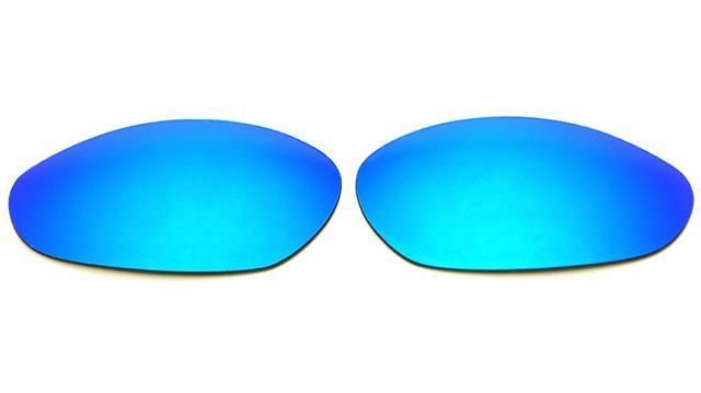 5ff4d730b05 ... authentic new polarized custom ice blue lens for oakley minute 2.0  sunglasses 7b303 be143 ...